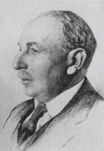 Albert R. Frank
