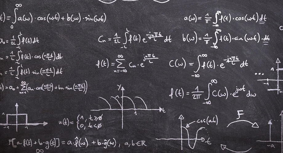 Corona: mathematics