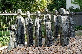 File:Germany-00155 - Holocaust Memorial (30327228915).jpg - Wikimedia  Commons